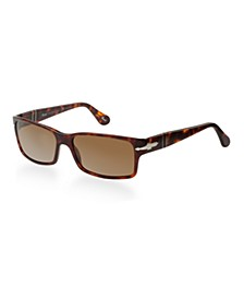 Polarized Sunglasses , PO2803S 58