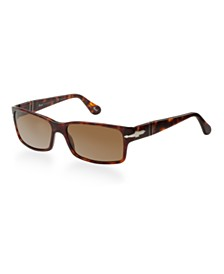 Persol Polarized Sunglasses , PO2803S 58