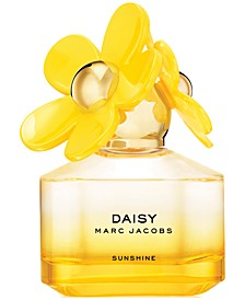 Daisy Sunshine Limited Edition Eau de Toilette, 1.7-oz.