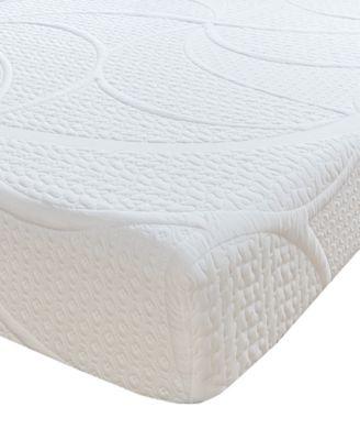 sofia gel 7 mattress quick ship mattress in a box twin - Mattress In A Box