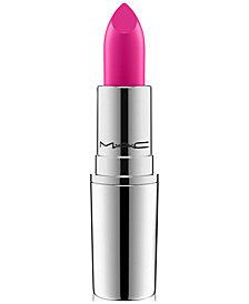 MAC Shiny Pretty Things Lipstick - Limited Edition