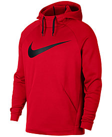 Nike Men's Therma Colorblocked Training Hoodie