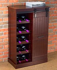 Oxford Bar Cabinet