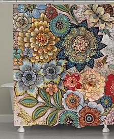 Boho Bouquet Bath Collection