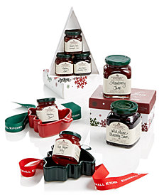 Stonewall Kitchen  Holiday Jam Collections