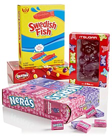 It'Sugar's  Jumbo Candy Collections