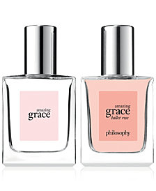 philosophy 2-Pc. Graceful Duet Gift Set