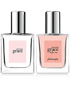 philosophy 2-Pc. Graceful Duet Gift Set