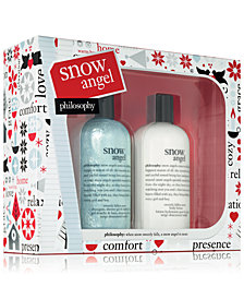 philosophy 2-Pc. Snow Angel Shower Gel Gift Set
