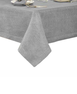 La Classica Metallic: 70 x 96 Table Cloth
