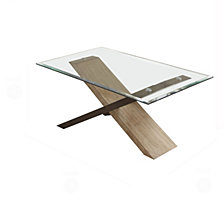 Tasha Cocktail Table, Quick Ship