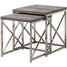 Lauren Nesting Tables, Quick Ship