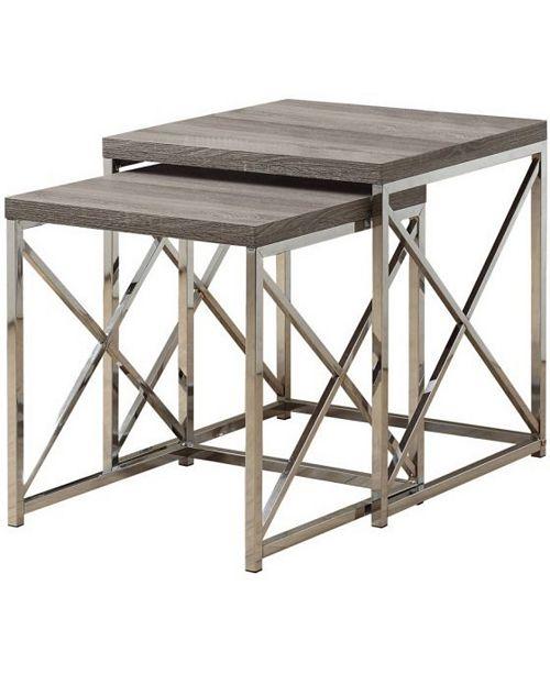 Carolina Classics Lauren Nesting Tables
