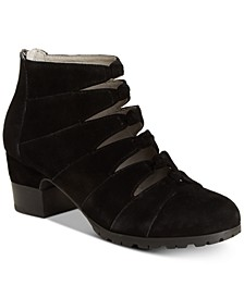 Women's Samantha Ankle Booties