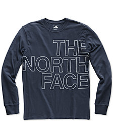 The North Face Men's Graphic Logo Shirt