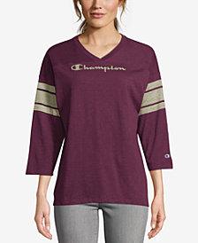 Champion Heritage Football T-Shirt