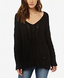 O'Neill Juniors' Blaze V-Neck Sweater