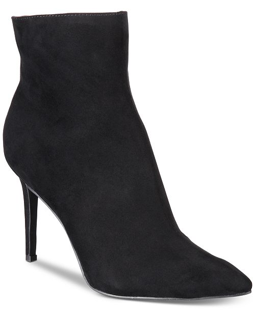 529455a78 ... Thalia Sodi Rylie Pointed Toe Ankle Booties, Created For Macy's ...