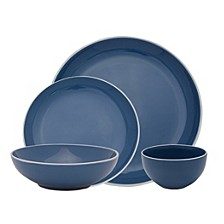 Potter's Wheel 16-PC Set, Created for Macy's