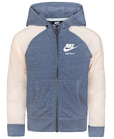 Nike Toddler Girls  Gym Vintage Hoodie