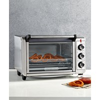 Deals on Black & Decker Crisp 'N Bake Air Fry Toaster Oven