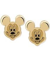 a7a2f9249 disney earrings - Shop for and Buy disney earrings Online - Macy's