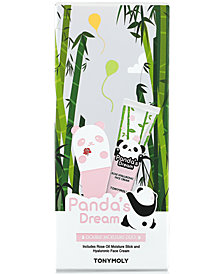 TONYMOLY 2-Pc. Panda's Dream Double Moisture Set