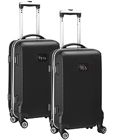"His & Her 21"" Luggage Set"