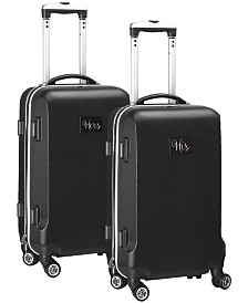 """Mojo Licensing His & Her 21"""" Luggage Set"""