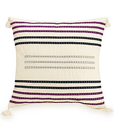 "Vera Bradley Dream 18"" Tapestry Pillow"