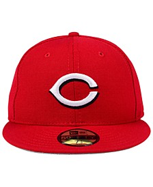 Cincinnati Reds Retro Classic 59FIFTY FITTED Cap