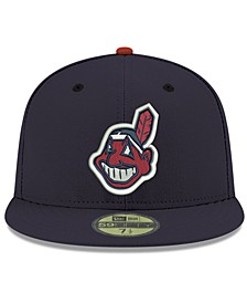 Cleveland Indians Retro Classic 59FIFTY FITTED Cap