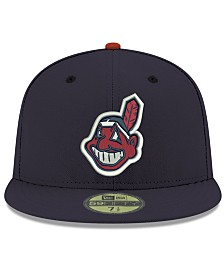 New Era Cleveland Indians Retro Classic 59FIFTY FITTED Cap