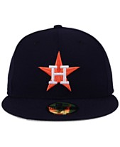 brand new 034ef 86f66 New Era Houston Astros Retro Classic 59FIFTY FITTED Cap