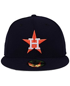 New Era Houston Astros Retro Classic 59FIFTY FITTED Cap