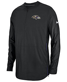 Nike Men's Baltimore Ravens Lockdown Jacket