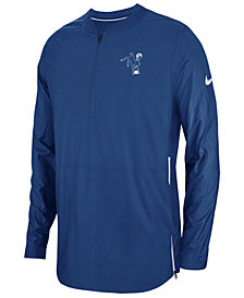 Nike Men's Indianapolis Colts Lockdown Jacket
