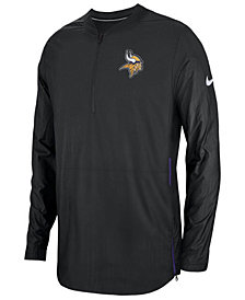 Nike Men's Minnesota Vikings Lockdown Jacket