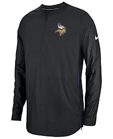 Nike Men's Minnesota Vikings Lockdown Jacket