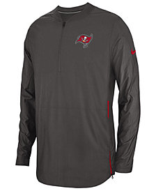 Nike Men's Tampa Bay Buccaneers Lockdown Jacket