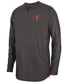 Nike Men's Tampa Bay Buccaneers Lockdown Jacket