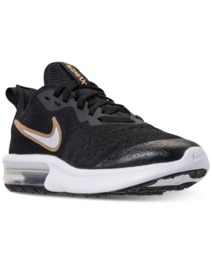 Nike Girls' Air Max Sequent...