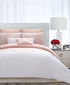 Vince Camuto Lyon Full/Queen 3 Piece Comforter Set