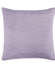 "Vince Camuto Sorrento 18"" Square Decorative Pillow"