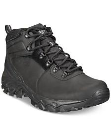Columbia Men's Newton Ridge Plus II Waterproof Hiking Boots