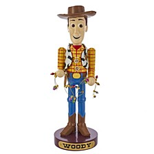 11 Inch Toy Story Woody Nutcracker
