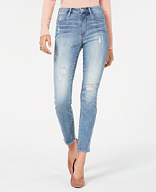 Articles of Society Rene Straight-Leg Jeans
