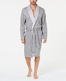 Men's Robinson Fleece Robe