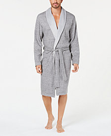 UGG® Men's Robinson Fleece Robe