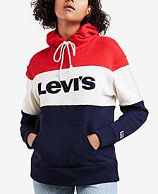 Levi's® Colorblocked Retro Hoodie